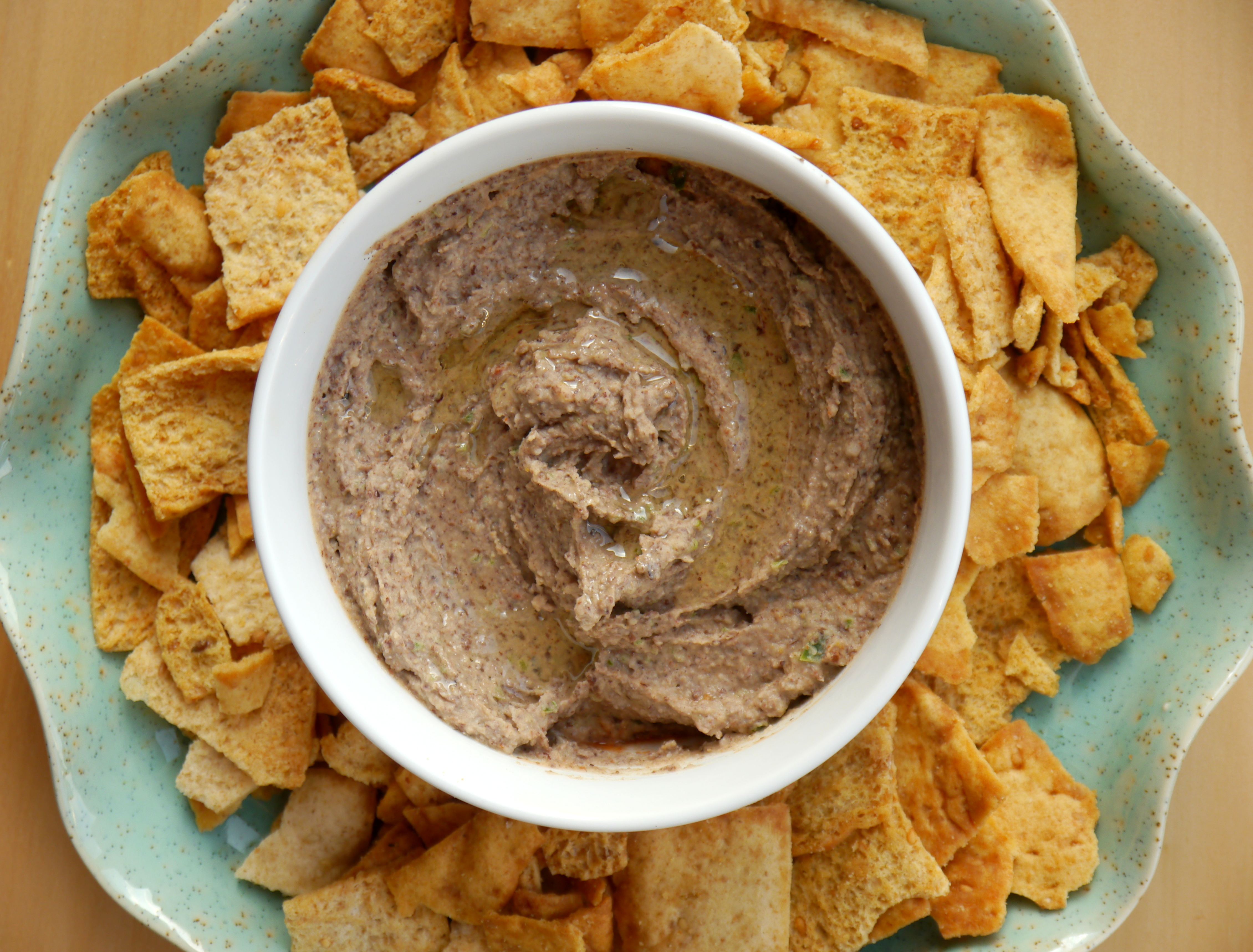 Rich Homemade Hummus Recipes — Dishmaps
